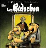 Les bidochon T2 : Un 2ème jour au musée (0), bd chez Fluide Glacial de Binet, Ramade, Lacôte, Collectif