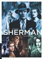 Sherman, bd chez Le Lombard de Desberg, Griffo