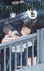 Lovely love lie T14, manga chez Soleil de Aoki