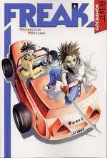 Freak T1, manga chez Soleil de Yi, Yu