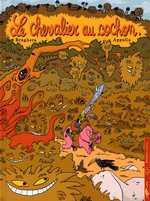 Le chevalier au cochon T1, bd chez Carabas de Appollo, Brughera