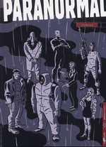 Paranormal T2 : Les ombres du passé (0), bd chez Carabas de Christensen
