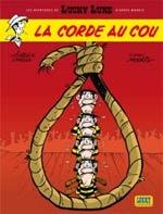 Les Nouvelles aventures de Lucky Luke T2 : La corde au cou (0), bd chez Lucky Comics de Gerra, Achdé, Ducasse