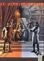 Le dernier troyen T4 : Carthago (0), bd chez Soleil de Mangin, Demarez