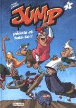 Jump T1 : Pédale et tais-toi (0), bd chez Kramiek de Cambré