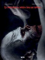 La mastication du vampire dans son tombeau, comics chez Wetta de Zachopoulos, Martinis