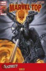 Marvel Top T16 : Thunderbolts - Mercy, non merci (0), comics chez Panini Comics de Soule, Jacinto, Barberi, Hernandez Walta, Campbell, Mason, Guru efx, Silva, Tedesco