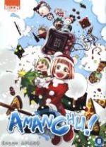 Amanchu ! T8, manga chez Ki-oon de Amano