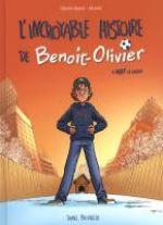 L'Incroyable histoire de Benoit-Olivier T1 : WAF le chien (0), bd chez Kennes éditions de Alcante, Dupré, BenBK