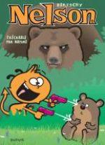 Nelson T15 : Exécrable par nature (0), bd chez Dupuis de Bertschy