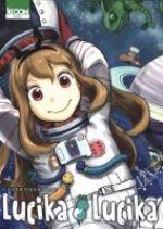 Lucika lucika T7, manga chez Ki-oon de Abe