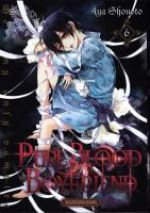 Pure blood boyfriend T6, manga chez Kurokawa de Shouoto