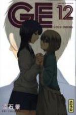 GE - good ending T12, manga chez Kana de Sasuga