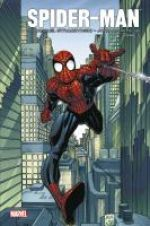 Spider-Man - Marvel Icons T2, comics chez Panini Comics de Avery, Straczynski, Romita Sr, Romita Jr, Haberlin, Milla, Kemp, Avalon studios