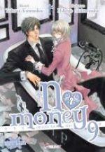 No money T9, manga chez Asuka de Kousaka