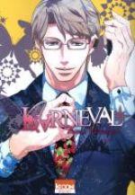 Karneval T13, manga chez Ki-oon de Mikanagi