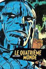 Le Quatrième Monde T1, comics chez Urban Comics de Kirby