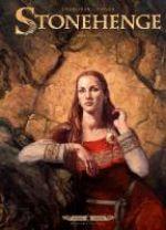Stonehenge T1 : Erin (0), bd chez Soleil de Pinson