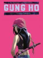 Gung Ho T2 : Court-circuit (0), bd chez Paquet de Von Eckartsberg, von Kummant
