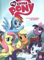 My Little Pony T4 : Princesse Cadance & Cie (0), comics chez Urban Comics de Cook, Price, Breckel