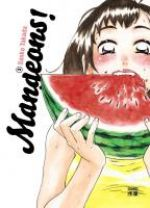Mangeons ! T3, manga chez Casterman de Takada