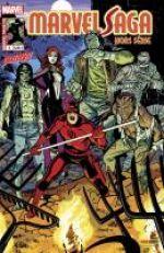 Marvel Saga Hors série T2 : Un besoin de justice ? (0), comics chez Panini Comics de Waid, Samnee, Rodriguez, Copland