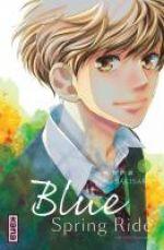 Blue spring ride T8, manga chez Kana de Sakisaka