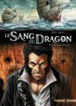 Le sang du dragon T9 : Au nom de... Satan (0), bd chez Soleil de Istin, Crety, Digikore studio