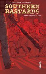 Southern Bastards T1 : Ici repose un homme (0), comics chez Urban Comics de Aaron, Latour
