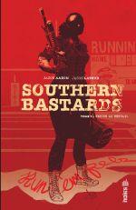 Southern Bastards T3 : Retour au bercail (0), comics chez Urban Comics de Aaron, Brunner, Latour