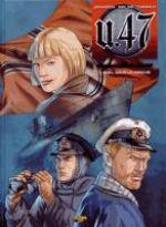 U.47 T7 : Duel sous la manche (0), bd chez Zéphyr de Jennison, Balsa, Caniaux