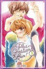 Plus question de fuir ! T3, manga chez Soleil de Kazui