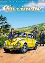 Voitures de légende T3 : La coccinelle (0), bd chez Soleil de Richard D.Nolane, Vladetic, Rizzu