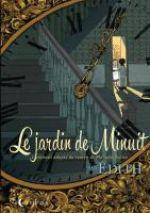 Le Jardin de minuit, bd chez Soleil de Edith