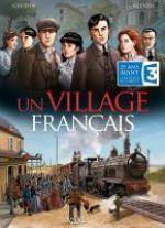 Un Village français T1 : 1914 (0), bd chez Soleil de Gaudin, Aleksic, Facio Garcia