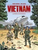 Vietnam T2 : Le Réveil du Bouddha (0), bd chez Treize étrange de Brrémaud, Pacheco, Lerolle