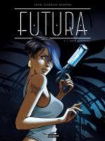 Futura T1 : Terra Incognita (0), bd chez Paquet de Kraehn, Kraehn, Jambers