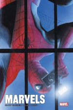 Marvels, comics chez Panini Comics de Busiek, Ross