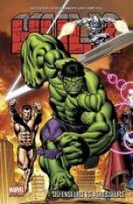 Hulk (vol.2) T2 : Défenseurs vs. Agresseurs (0), comics chez Panini Comics de Loeb, Lee, Churchill, Buchemi, Portacio, McGuinness, Brown, Guru efx, Steigerwald, Sotomayor, White, Pantazis
