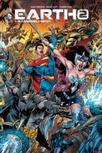 Earth 2 T1 : Rassemblement (0), comics chez Urban Comics de Robinson, Cinar, Giorello, Derenick, Pansica, Scott, Loughridge, Passalaqua, Sinclair, McCaig, Aviña, Eyring, Atiyeh, Pantazis, Reis, Prado