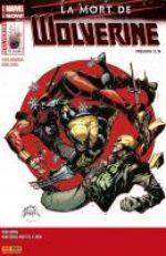 Wolverine (revue) – Revue V 4, T21 : Un bien pire destin (0), comics chez Panini Comics de Cornell, Latour, Marc, Asrar, Larraz, Anka, Messina, Curiel, Delgado, Silva, Stegman