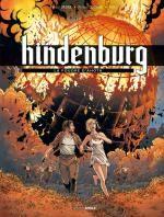 Hindenburg T3 : La foudre d'ahota (0), bd chez Bamboo de Ordas, Cothias, Tieko, Cordurié