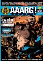 Aaarg ! T8 : mars/avril 2015 (0), bd chez Aaarg ! de Collectif, Place
