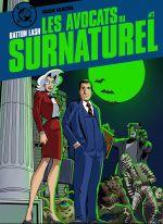 Les Avocats du surnaturel T1, comics chez Fluide Glacial de Lash, Mikl