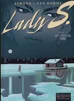Lady S. T3 : 59° Latitude Nord (0), bd chez Dupuis de Van Hamme, Aymond