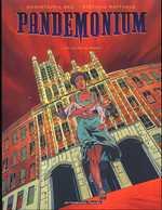 Pandemonium T1 : Les collines de Waverly (0), bd chez Les Humanoïdes Associés de Bec, Raffaele, Alluard