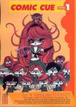 Comic Cue T1 : Les enfants (0), manga chez Kana de Collectif