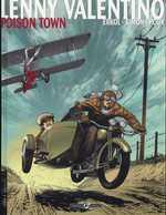 Lenny Valentino T1 : Poison town (0), bd chez Bamboo de Simon, Erkol, Poux