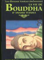La vie de Bouddha T8 : Le monastère de Jétavana (0), manga chez Tonkam de Tezuka