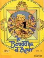 Le bouddha d'azur T2, bd chez Dupuis de Cosey